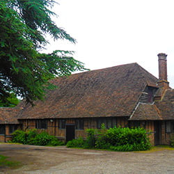 Chilham Village Hall